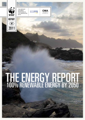 the energy report